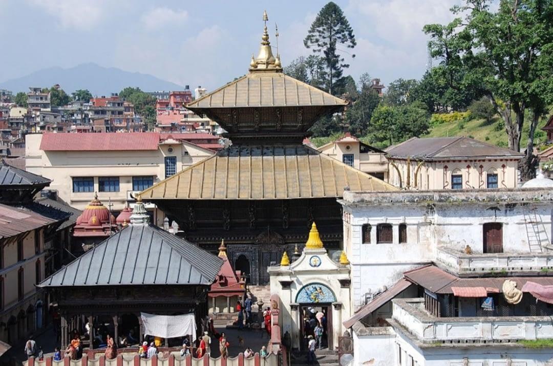 साढे चार महिनापछि पशुपतिनाथ मन्दिर भक्तजनका लागि खुला