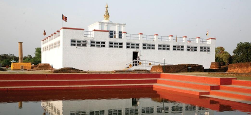 कोरोनाको असर : लुम्बिनीमा पर्यटन व्यवसाय सुस्तायो