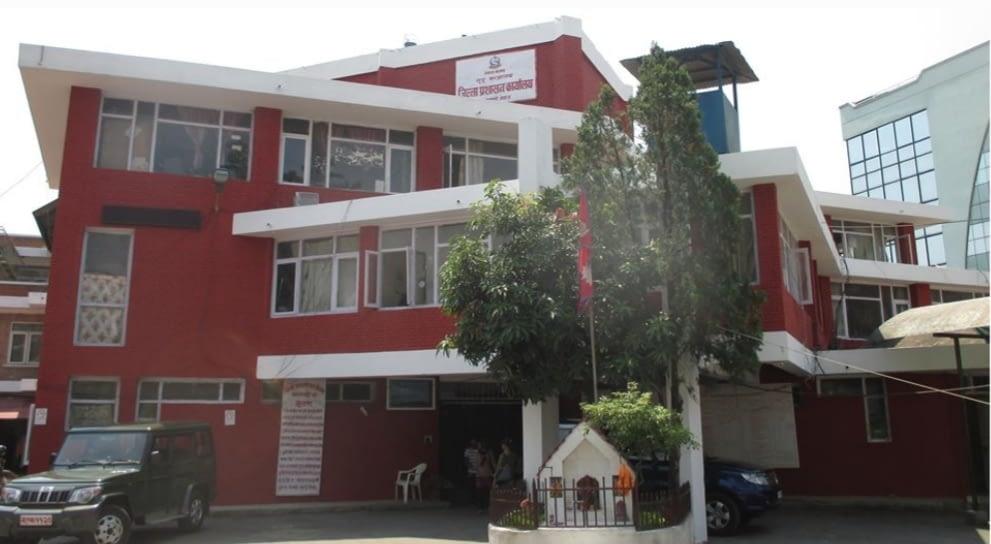 काठमाडौं प्रवेशमा कडाइ