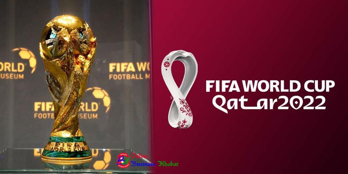 कतारमा सन् २०२२ मा हुने फिफा विश्वकपको खेल तालिका सार्वजनिक