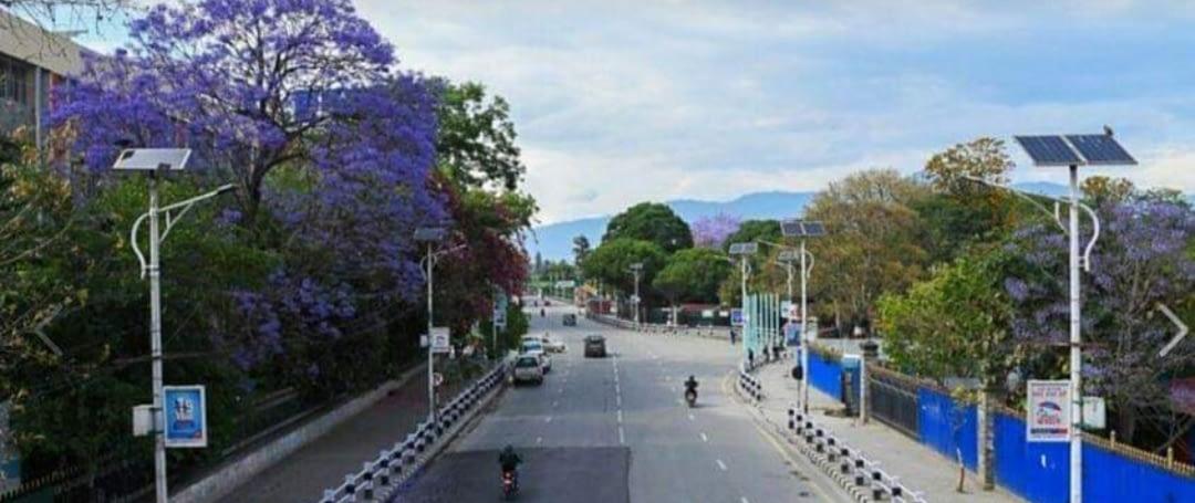 काठमाडौ उपत्यकामा एक साता निषेधाज्ञा थप