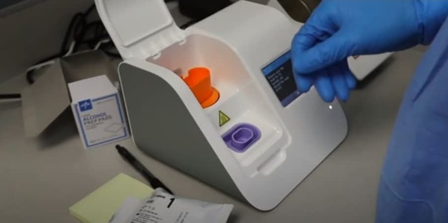 एक हजारमै कोरोना परीक्षण: एन्टिजेन किटमार्फत