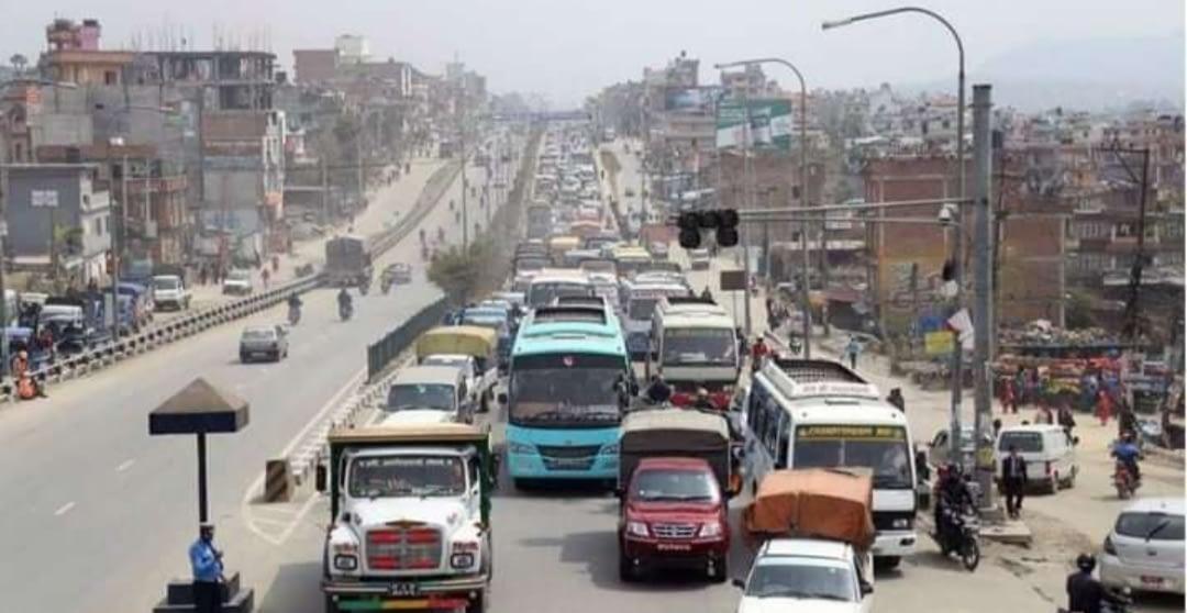काठमाडौं महानगरमा १० हजार संक्रमित! सबैभन्दा बढी १५ नम्बर वडामा