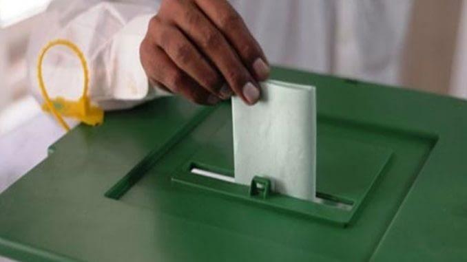 पाकिस्तानमा सात उम्मेद्वारको मृत्यु मतदान स्थगित