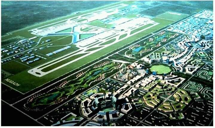१ अर्ब ५० करोड बजेट  निजगढ विमानस्थललाई