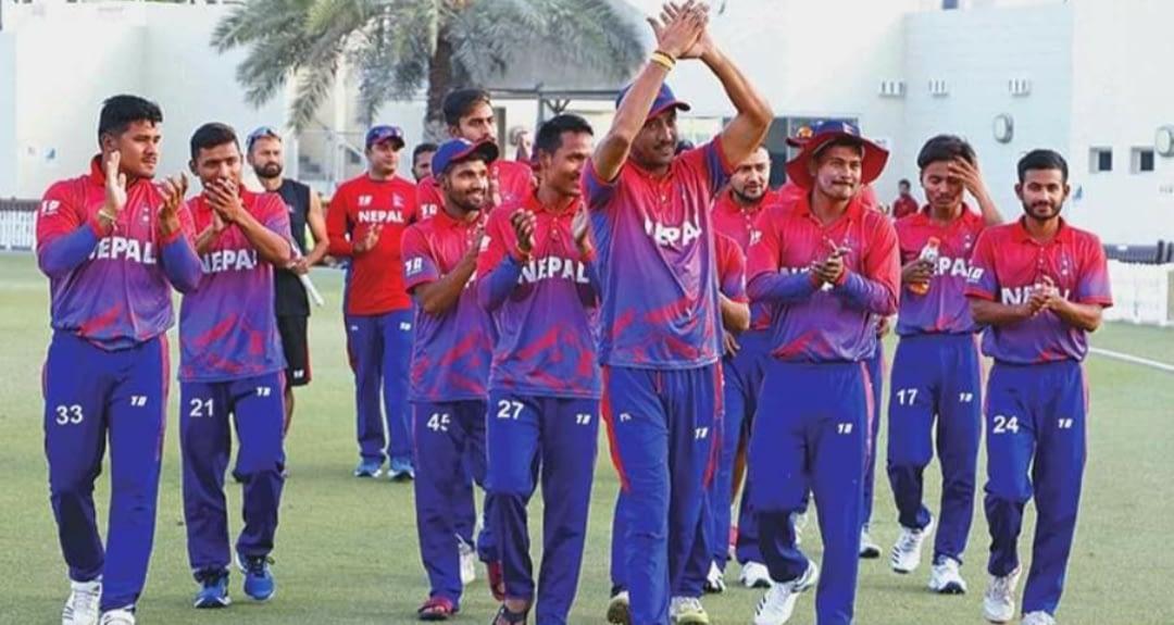 क्यानले गर्यो राष्ट्रिय पुरुष क्रिकेट टीमको कोरोना बीमा