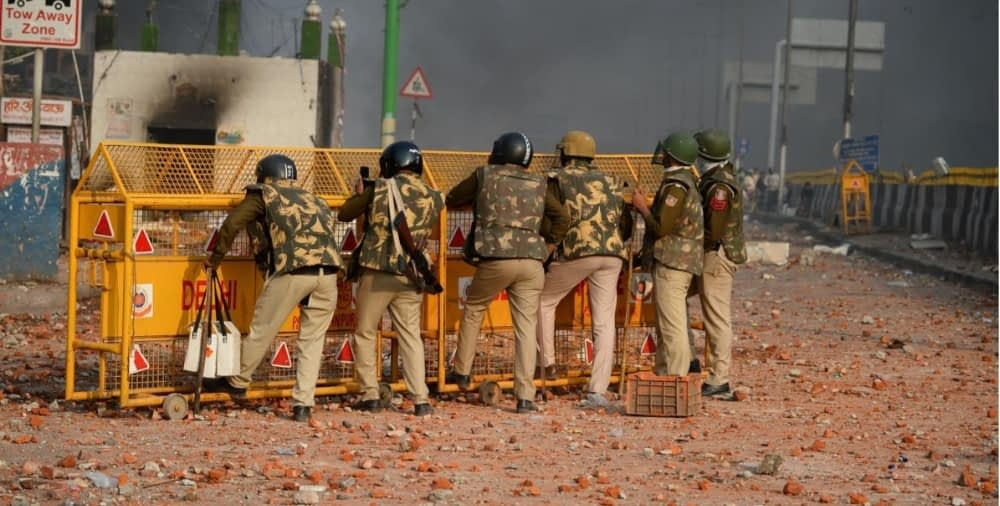 दिल्लीमा मृत्यु हुनेको संख्या ३२ पुग्यो