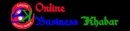 Online Bussiness Khabar